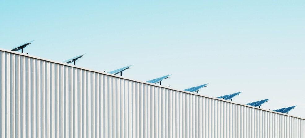 100% energía renovable