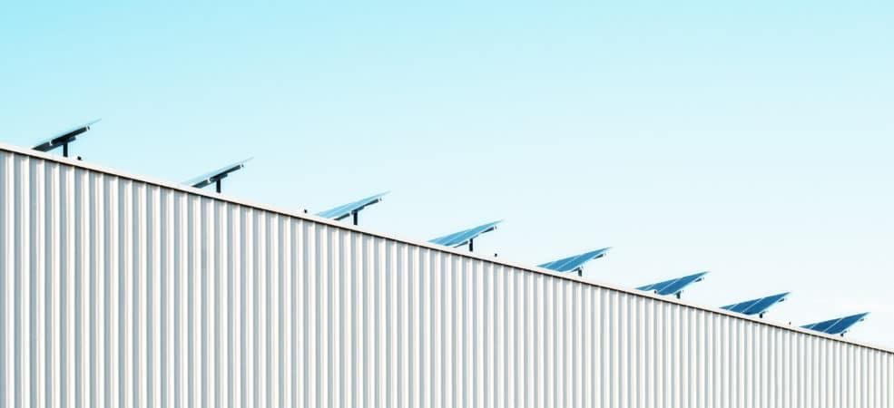 paneles solares energía renovable