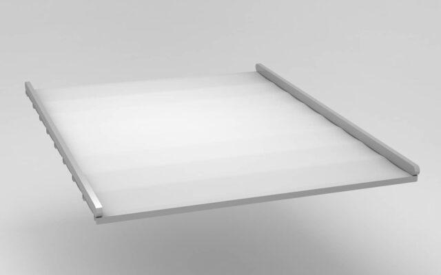 tejido impermeable tende