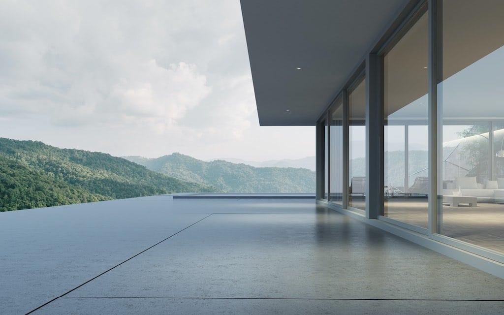 acondicionar terraza
