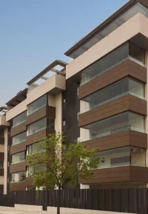 Acristalar balcon de piso
