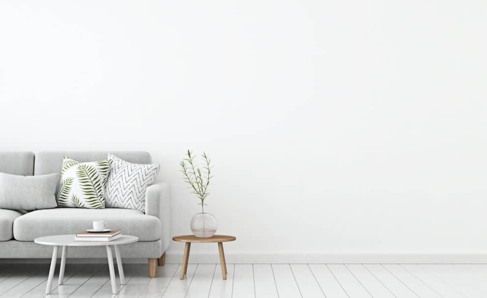 separar espacios interiores casa