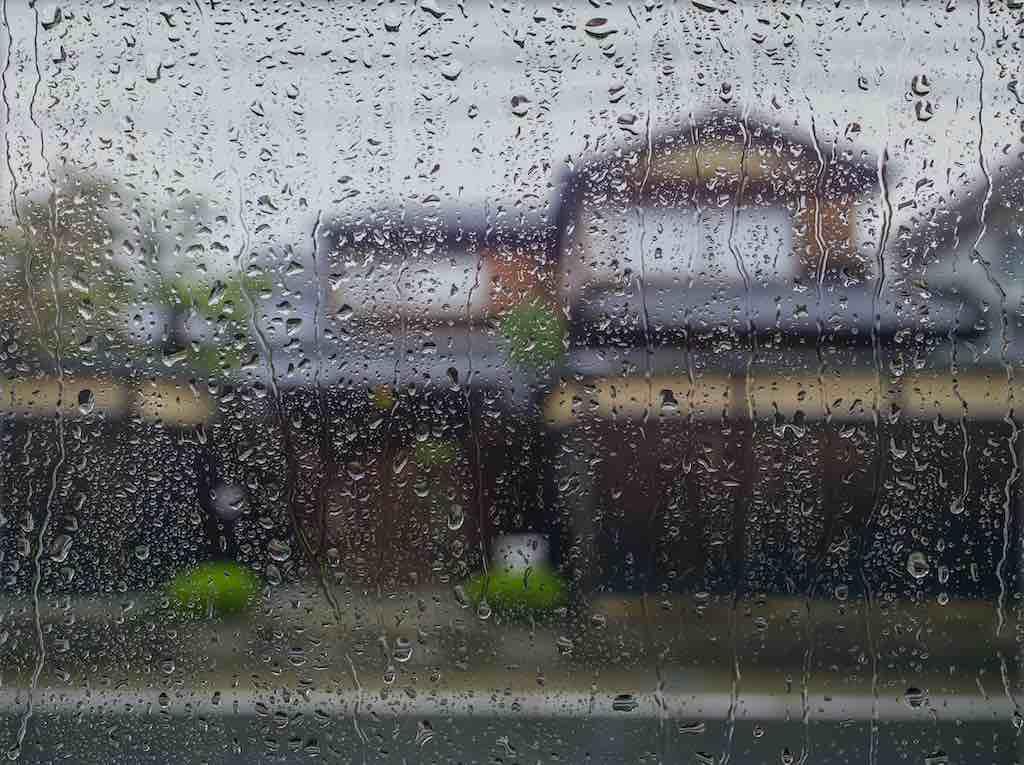 pergolas bioclimaticas para la lluvia
